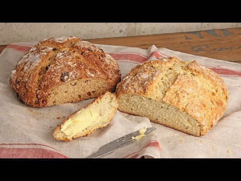 Irish Soda Bread 2 ways | Episode 1237