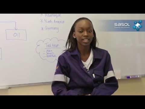 Sasol bursaries 2014 - Together, shaping tomorrow