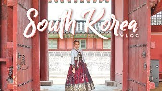 Download Seoul, South Korea Travel Guide: A 7-Day Itinerary Vlog with KKday! 🇰🇷 Video