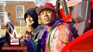 """Jay Critch x Rich The Kid """"Did It Again"""" (WSHH Exclusive - Official Music Video)"""