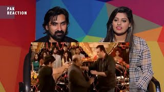 Pak Reaction To | Lage Raho Munna Bhai Favorite Scene