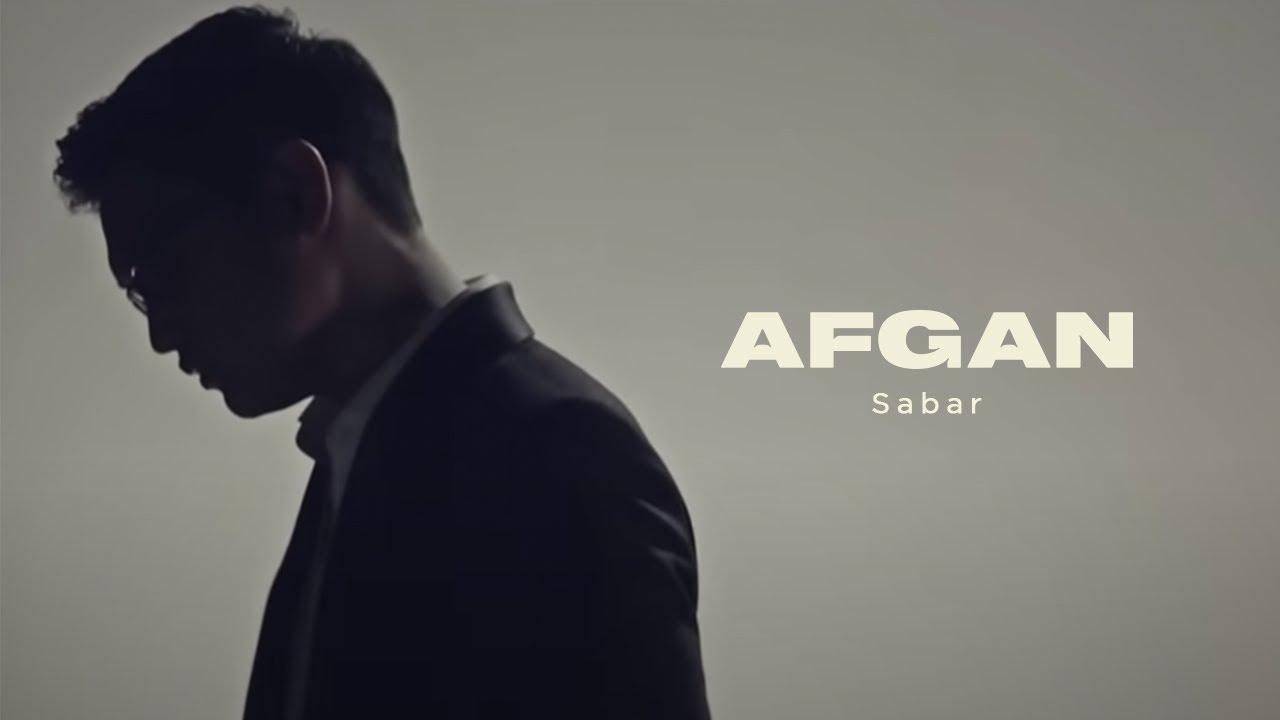 Afgan - Sabar