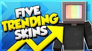 Akirby Videos - Minecraft namemc skin