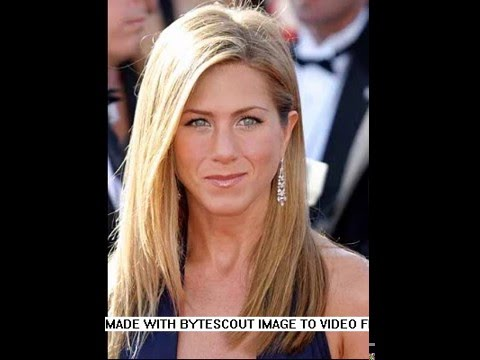 Best Jennifer Aniston Hairstyles 2016