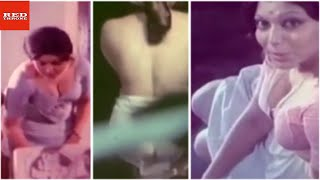 Indian Actress Hot   show   Navel   Cleavage show   Old movie sexy