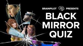 The Ultimate Black Mirror Quiz: S1-S5