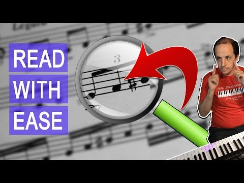 Power Up Your Piano Sight Reading Fast with These Easy Tips