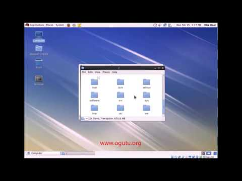 Oracle OCP (1Z0-053) Lesson 3 - Setting up Kernel parameters and Installing additional packages