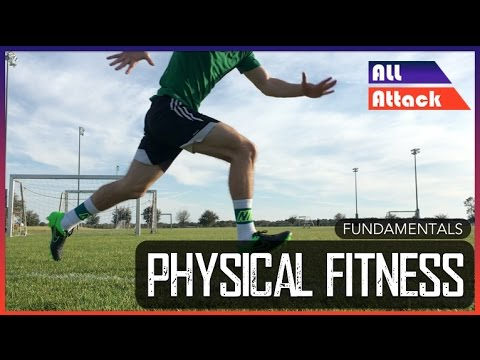 How to Improve Physical Fitness | Fundamentals