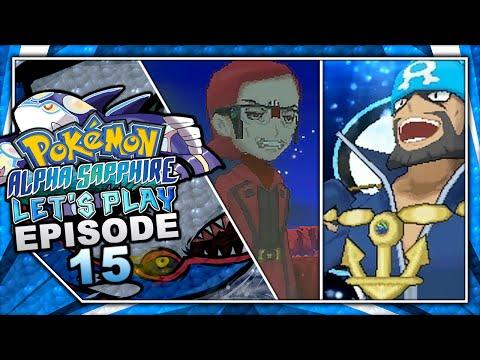 Pokémon: Alpha Sapphire Walkthrough - Let's Play Episode 16 - MT. CHIMNEY! (ORAS Let's Play)