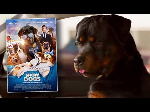 Controversial Scenes in 'Show Dogs' Movie Will Be Deleted