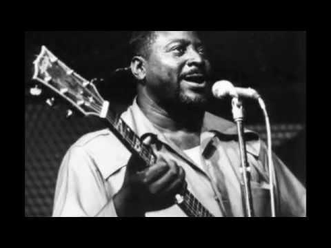 Albert King  ~ ''Angel Of Mercy''(Modern Electric Chicago Blues Studio)