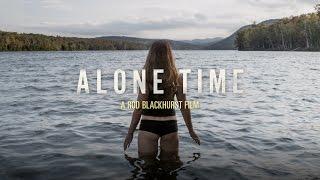 ALONE TIME (short film, directed by Rod Blackhurst)