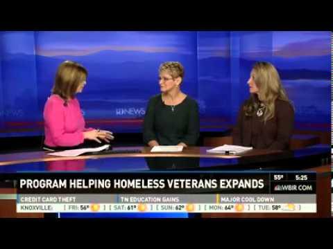 Expanded VASH program helps more homeless veterans find housing