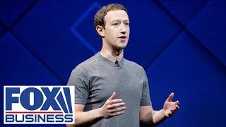 Zuckerberg changes tune on free speech, Facebook brand value declines