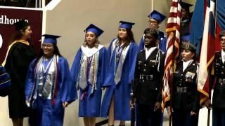 Yvonne A Ewell Townview Center - 2017 Graduation