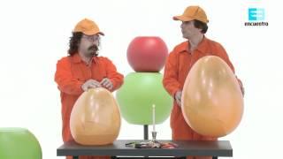 La Ciencia Del Agua - Proyecto G