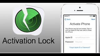 How To Unlock iPhone - Full iCloud Bypass with CFW and