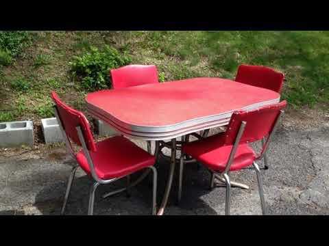 Modern Chrome Kitchen Chairs Furniture