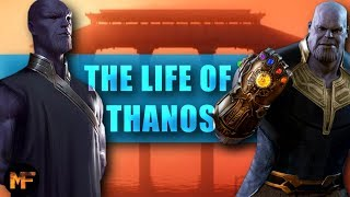 Download The Life of Thanos: A Tribute to the Mad Titan (MCU Explained/Recap) Video