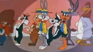 Bugs Bunny Show Intro