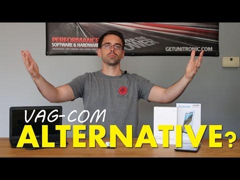A VAG-COM (VCDS) Alternative has Arrived!
