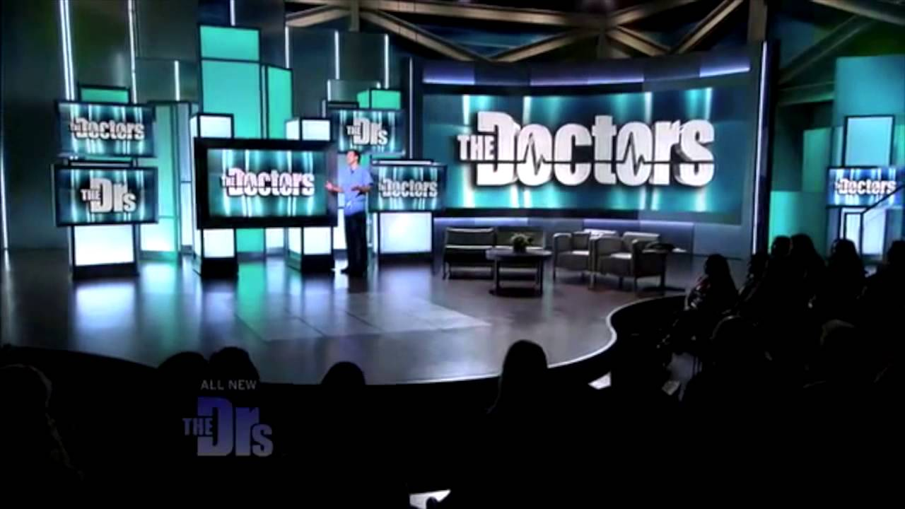 Thursday 11/15: The Doctors' Exclusive: Medical Miracles - The Doctors