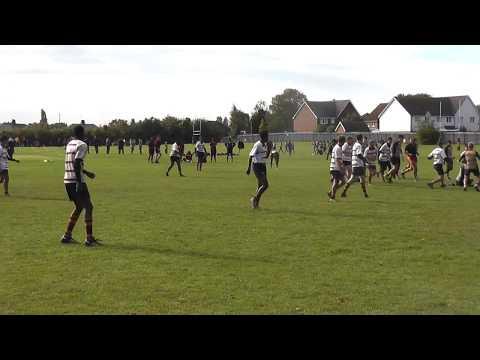 WCGS U16 v Dartford (8)