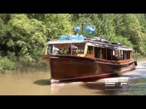 Documental del Delta de Tigre.
