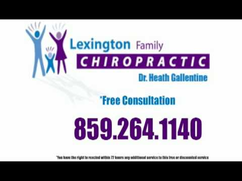 Car Accident Chiropractor in Lexington KY Helps Car Accident Victims Get Rid Of Pain