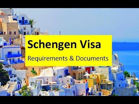 SCHENGEN - visit visa consultant - Pakistan