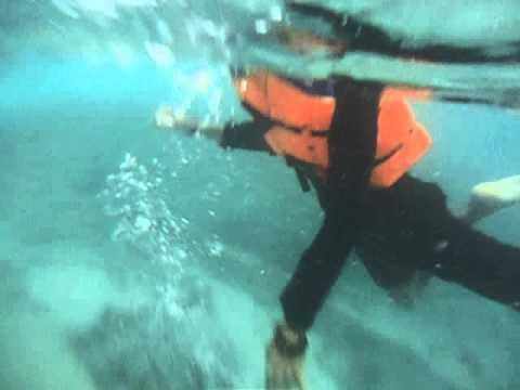 snorkeling gili nanggu with GT