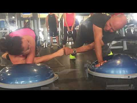 BioRider Fitness: Instant Equestrian Workouts
