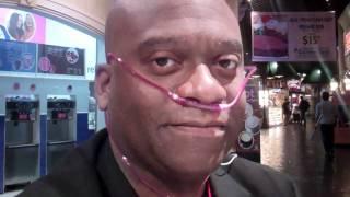 Vitality Oxygen Bar At Circus Circus Las Vegas