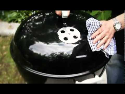 BBQ Indirect Cooking Tips from Waitrose