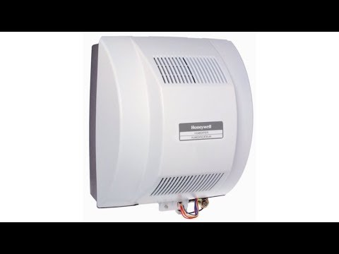 Phenomenal How To Wire A Honeywell Whole House Humidifier Wiring Database Gentotyuccorg