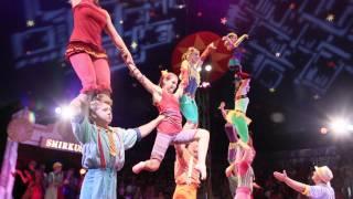 Circus Smirkus 2011: Finale