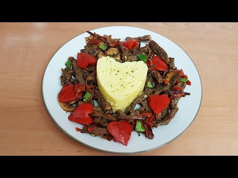 Potato Love Island   All Nigerian Recipes