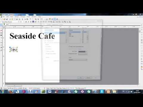 Printing Labels with BarDrawer Label Design Software