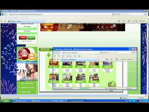 Malaysia mmorpg online games 2