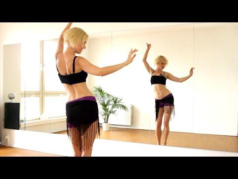 1 Learn Bellydance Choreography with Coco Berlin! Daret Al Ayam