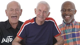 Old Gays Share Their Coming Out Stories