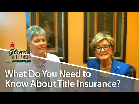 Central Illinois Real Estate: Why you need title insurance
