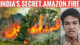 India's Secret Amazon Fire   Tamil