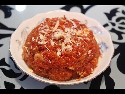 ना घी ना खोया ना मेहनत ना ज़्यादा समय देखिए गाजर का हलवा बनाने की एकदम नई ट्रिक,  Gajar ka Halwa
