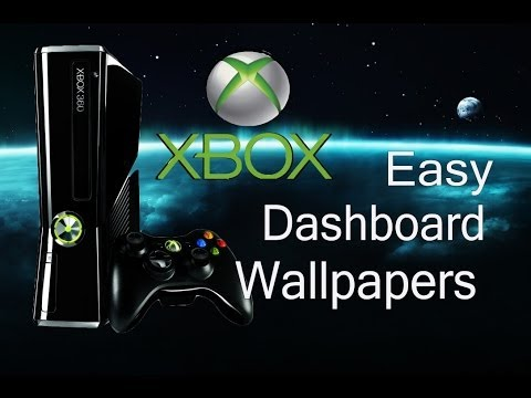 How To Change Xbox Dashboard Wallpaper (Two Easy Ways)