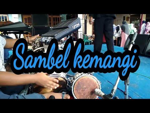 Lirik Lagu SAMBEL KEMANGI Sragenan Karawitan Campursari - AnekaNews.net