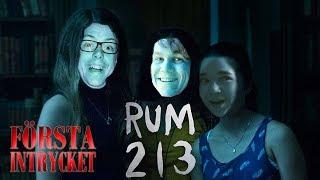Första Intrycket - Rum 213