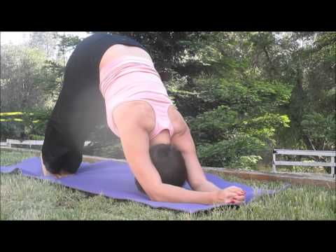 Alleviate Sacroiliac Joint Pain With Yoga