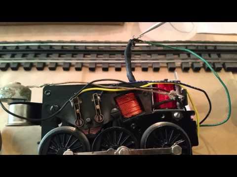 2026 Lionel Engine